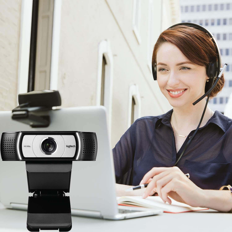 Best Wireless Webcams