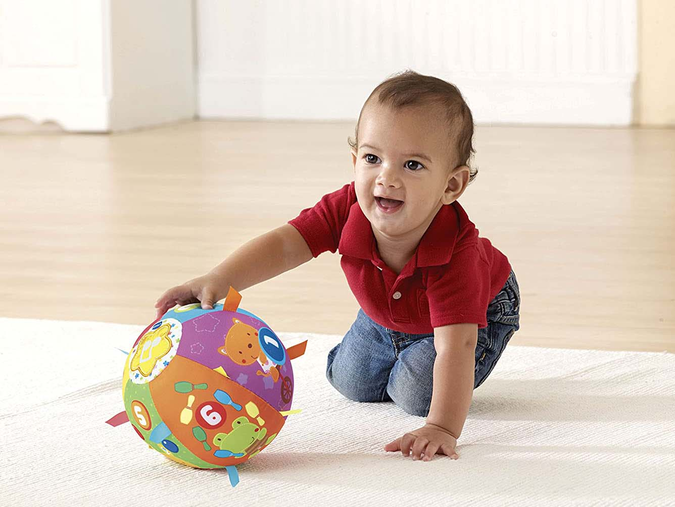 baby softball toys