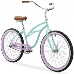 Firmstrong Urban Bicycle For Lady Beach Cruiser
