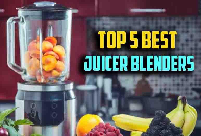 Best Juicer Blenders